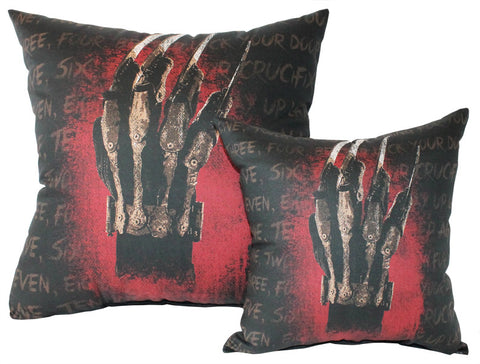 Nightmare Glove Pillow