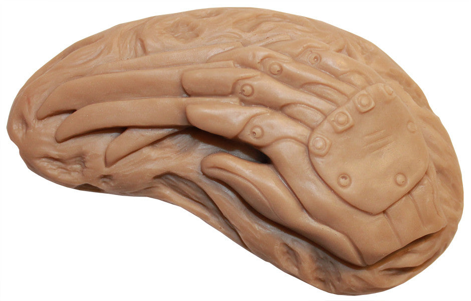 Nightmare Glove Soap