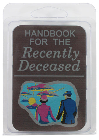 Handbook Wax Melts