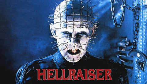 Hellraiser Label