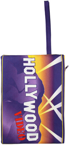 Hollywood Video Wristlet