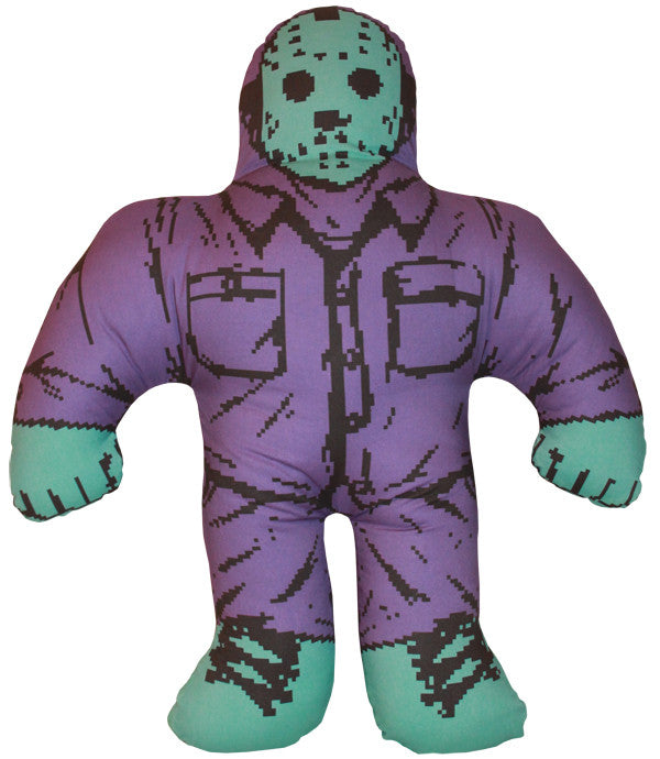 NES Jason Horror Buddy