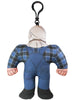 Baghead Horror Buddy Backpack Clip