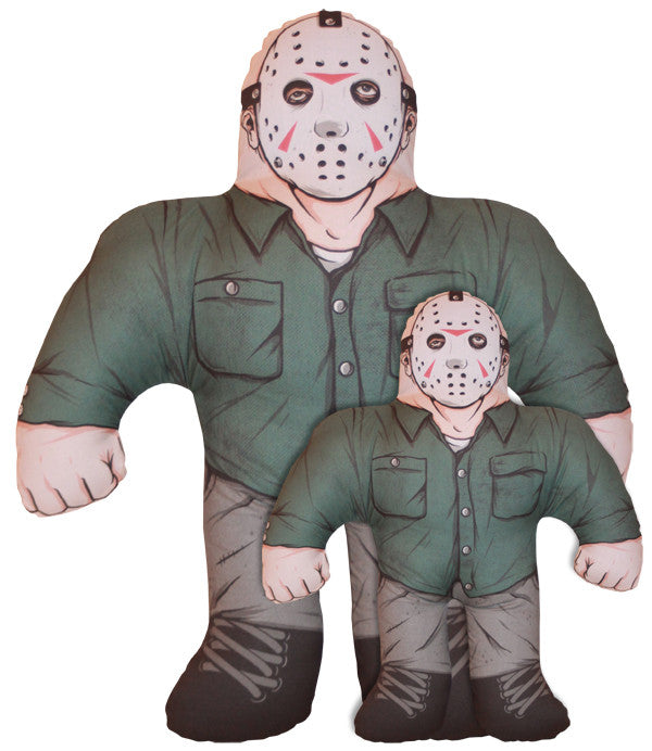 Jason Horror Buddy
