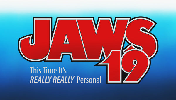 Jaws 19 Label