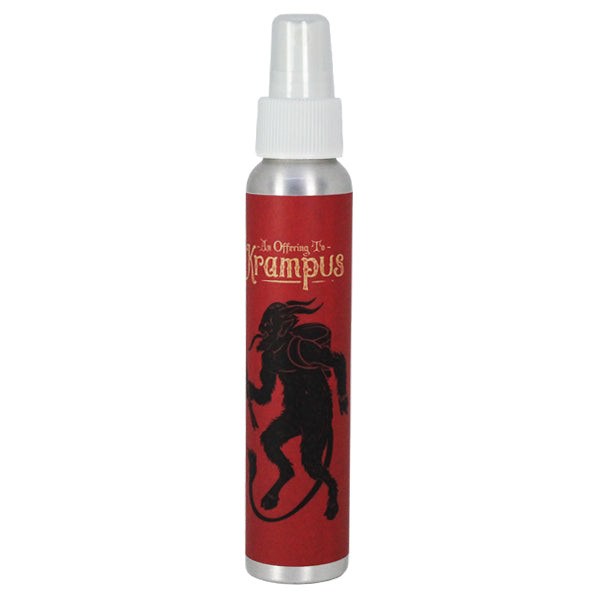 An Offering To Krampus Room Spray