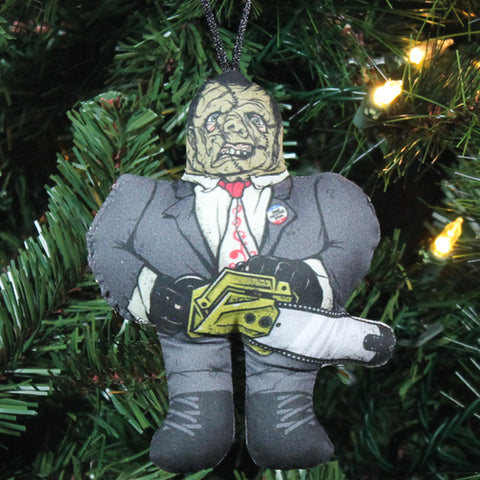 Bubba Horror Buddy Ornament