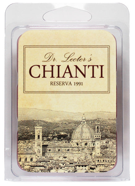 Dr. Lecter's Chianti Wax Melts