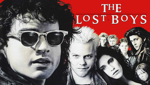 Lost Boys Label