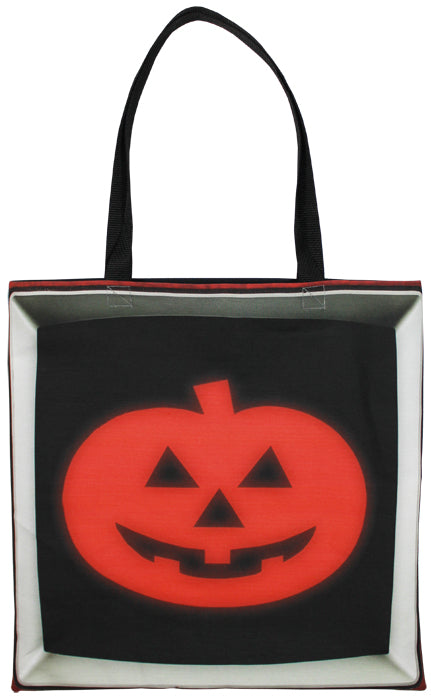 Magic Pumpkin Tote Bag