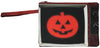 Magic Pumpkin Wristlet