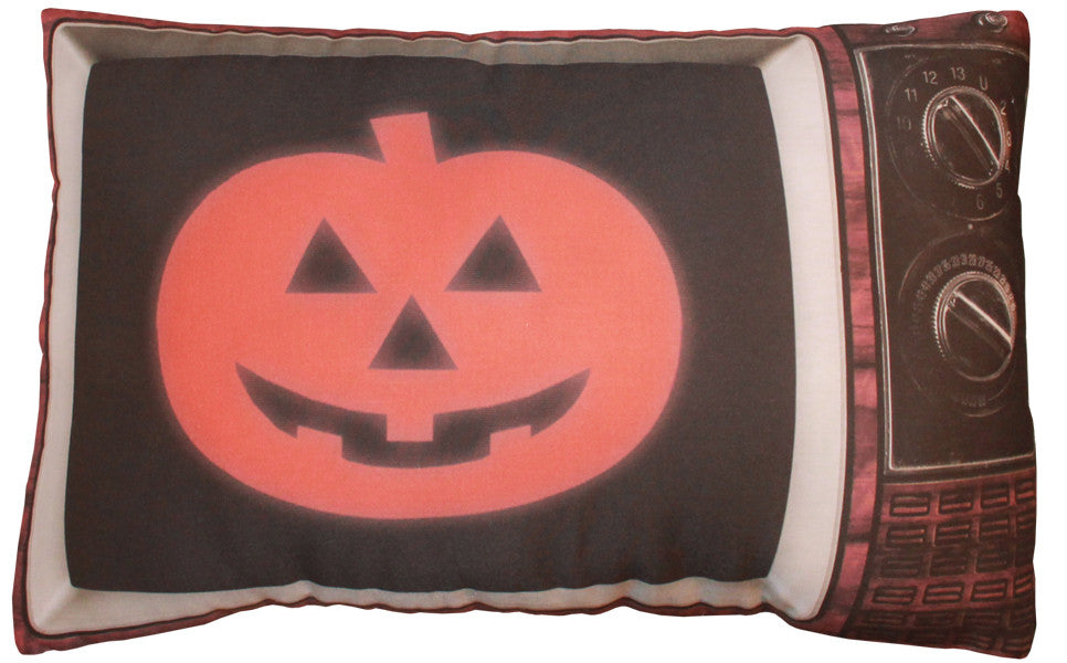 Magic Pumpkin Pillow