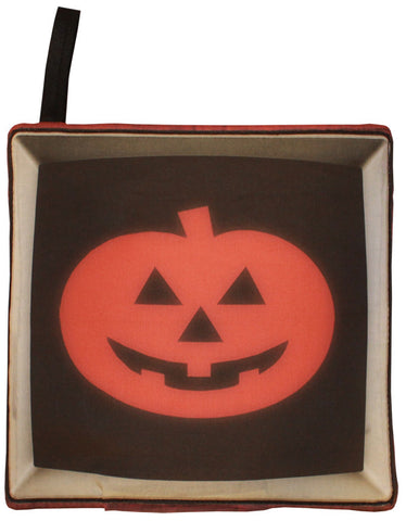 Magic Pumpkin Pot Holder