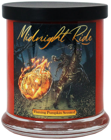Midnight Ride Candle