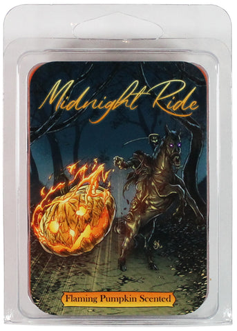 Midnight Ride Wax Melts