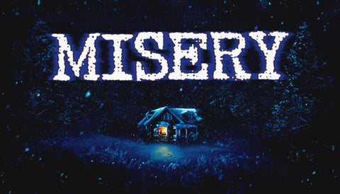 Misery Label