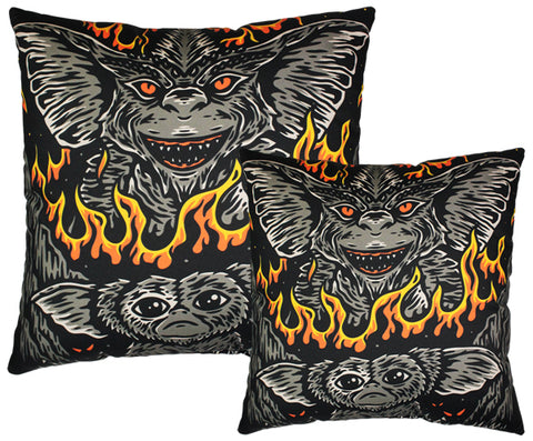 Mogwai Torment Pillow