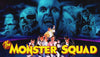 Monster Squad Label