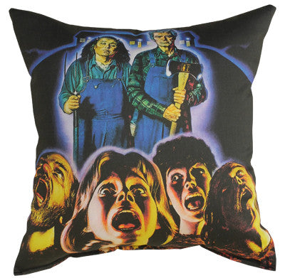 Motel Hell Pillow