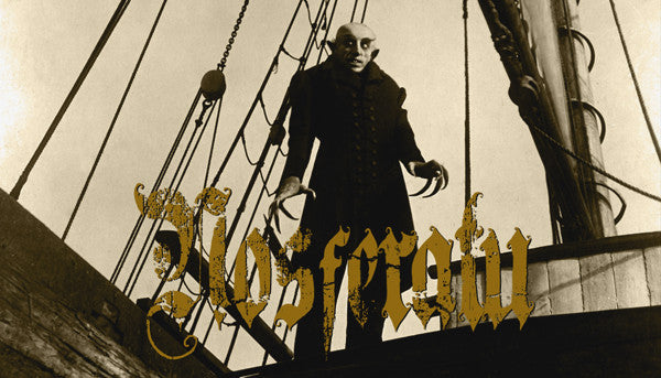 Nosferatu Label