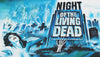 Night of the Living Dead Label