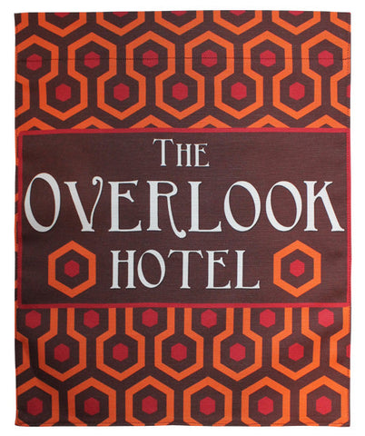Overlook Hotel Flag