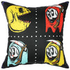 Chomp Pillow
