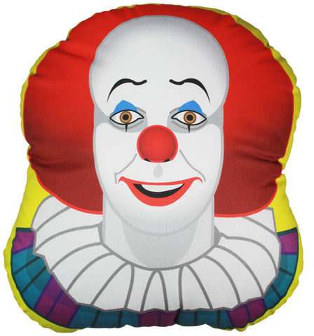 Pennywise Classic Pillow