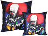 Sad Clown Pillow LIMITED EDITION