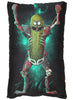 Pickle Rick Pillow