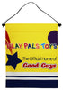 Play Pals Toys Flag