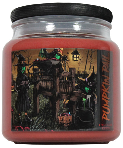 Apple Cider Scented Candle