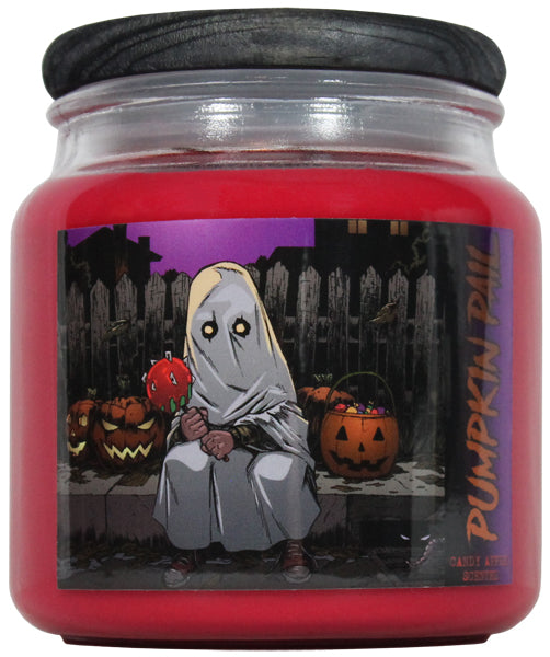 Candy Apple Scented Candle