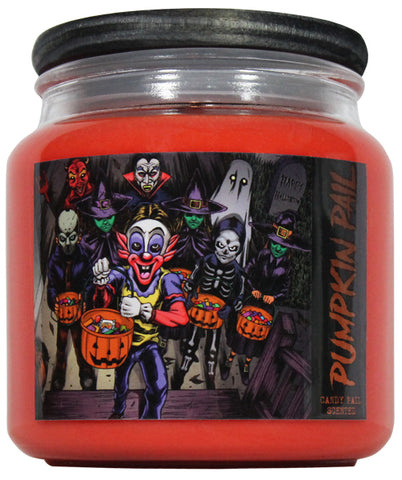 Candy Pail Scented Candle