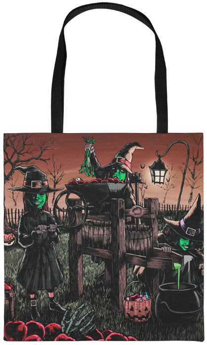 The Witches Tote Bag