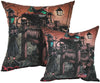 The Witches Pillow