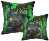 Hunter Pillow