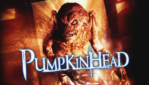 Pumpkinhead Label