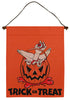 Pumpkin Pail Flag