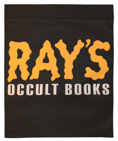 Ray's Occult Books Flag