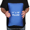 The Unseen Comic Pillow