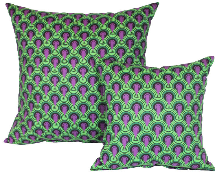Room 237 Pillow
