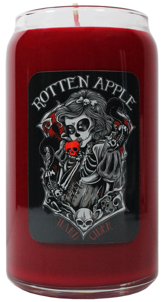 Rotten Apple Hard Cider Candle