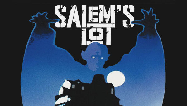 Salem's Lot Label