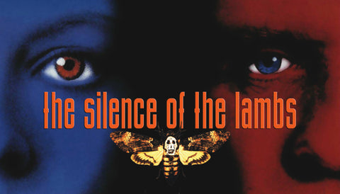 Silence Of The Lambs Label