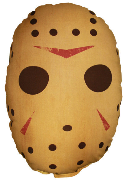 Slasher Pillow
