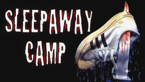 Sleepaway Camp Label