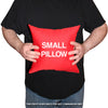 Dull Boy Pillow
