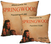 Springwood Pillow