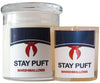 Stay Puft Scented Candle